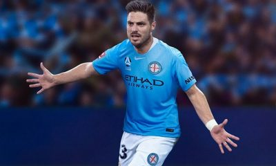 Melbourne City FC 2018 2019 Nike Home, Away and Third Football Kit, Soccer Jersey, Shirt