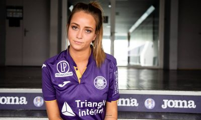 Toulouse FC 2018 2019 Joma Home and Away Football Kit, Soccer Jersey, Shirt, Maillot