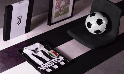 Juventus x COPA 2018/19 Retro Football Kit, Soccer Jersey, Shirt, Maglia, Gara