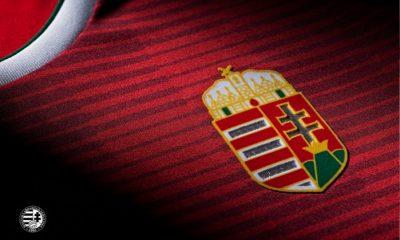 Hungary 2018 2019 adidas Home and Away Football Kit, Soccer Jersey, Shirt, Mez