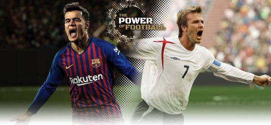 Review: Pro Evolution Soccer 2019