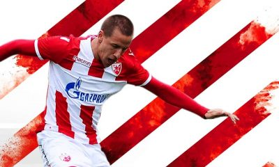 Фк Црвена звезда Crvena Zvezda 2018 2019 Macron Football Kit, FC Red Star Belgrade Soccer Jersey, Shirt, Dres