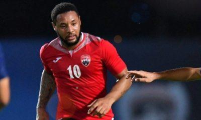 Trinidad and Tobago 2018 2019 Joma Home Football Kit, Soccer Jersey, Shirt