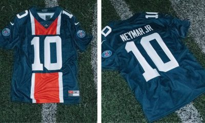 Paris Saint-Germain 2018 2019 Nike NFL Football Jersey, Kit, Soccer Shirt, Maillot