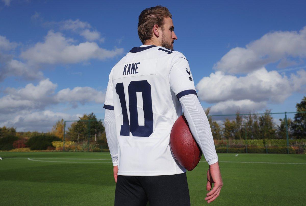 Tottenham Hotspur 2018 19 Nike Nfl Jersey Football Fashion Org