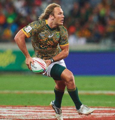 South Africa Nelson Mandela 2018 2019 Centenary Asics Rugby Jersey, Shirt, Kit