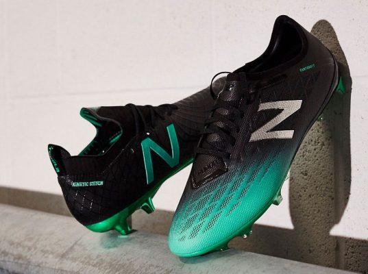 New Balance Introduces Furon v5 Soccer, Football Boot