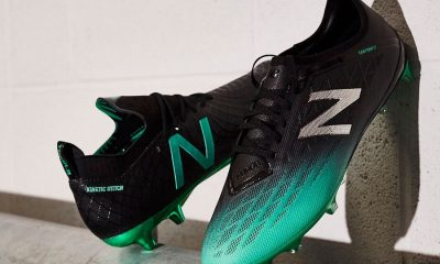 New Balance Introduces Furon v5 Soccer, Football Boot