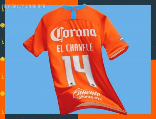 Club América 2019 Nike Third Soccer Jersey, Football Shirt, Kit, Camiseta Tercera de Futbol`