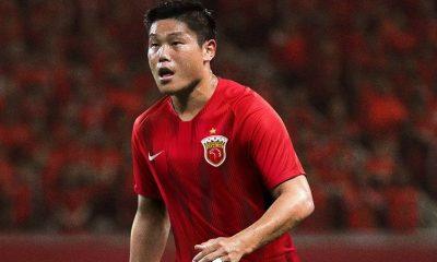 Shanghai SPIG 2019 Nike Home Football Kit, Soccer Jersey, Shirt