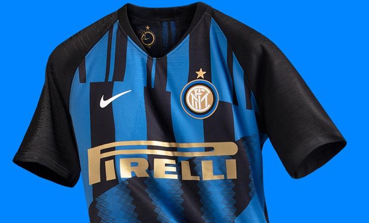 ba1ee2fefec Inter Milan x Nike 20th Anniversary Mashup Kit - FOOTBALL FASHION.ORG