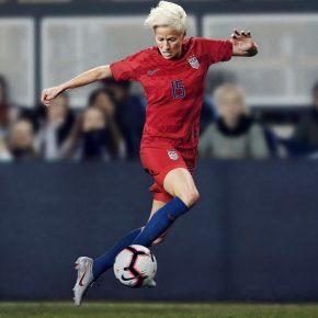 USA 2019 Women's World Cup Nike Soccer Jersey, Football Shirt, Kit, Camiseta de Futbol