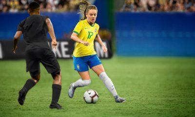 Brazil 2019 Women's World Cup Nike Football Kit, Soccer Jersey, Shirt, Camisa do Futebol Brasil