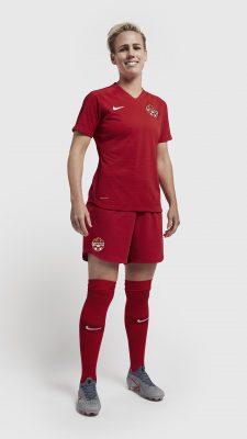 Canada 2019 Women's World Cup Nike Soccer Jersey, Shirt, Football Kit, Maillot