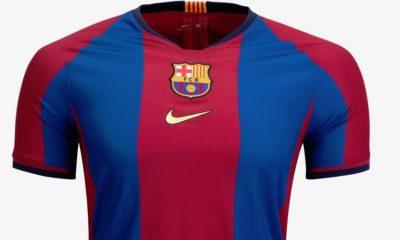 FC Barcelona 2019 El Clásico Nike Football Kit, Soccer Jersey, Shirt, Camiseta de Futbol, Camisa, Trikot, Maillot