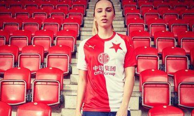 Slavia Praha 2019 PUMA Football Kit, Soccer Jersey, Shirt, nové dresy pro
