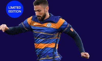 Chelsea FC 2019 Nike Special Edition Nike Shirtholders Soccer Jersey, Shirt, Football Kit