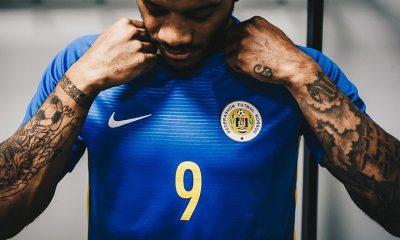 Curaçao 2019 2020 Nike Home Football Kit, Soccer Jersey, Shirt, Thuisshirt
