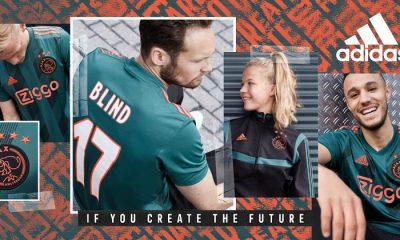 AFC Ajax 2019 2020 adidas Away Football Shirt, Kit, Soccer Jersey, Uitshirt, Uittenue
