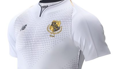Panama 2019 Gold Cup New Balance Soccer Jersey, Shirt, Football Kit, Camiseta de Futbol Copa Oro