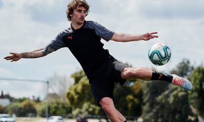 PUMA 2019 2020 La Liga Match Ball, Pelota, Balon