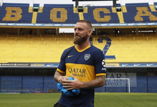 Boca Juniors 2019 Nike Home and Away Football Kit, Soccer Jersey, Shirt, Camiseta de Futbol