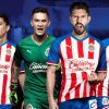 Chivas de Guadalajara 2018 2019 PUMA Home and Away Soccer Jersey, Shirt, Football Kit, Camiseta de Futbol, Equipacion