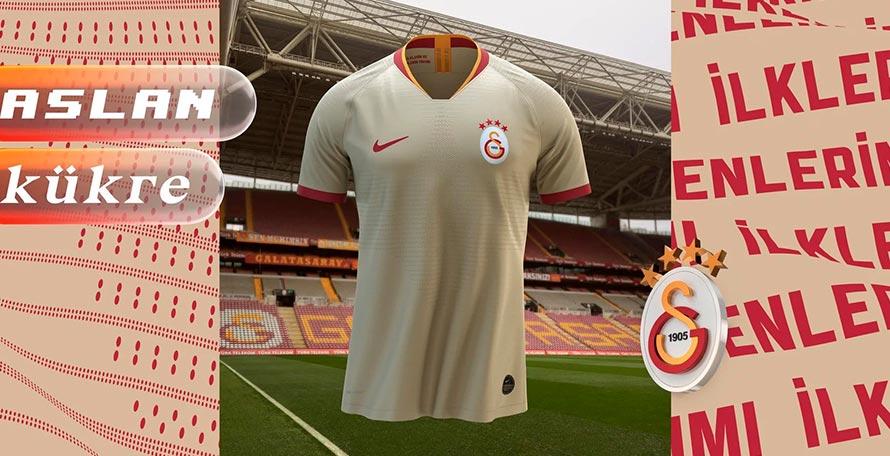 Galatasaray forma 2020