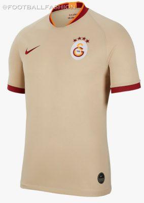 Galatasaray SK 2019 2020 Nike Away Football Kit, Soccer Jersey, Shirt, Forma