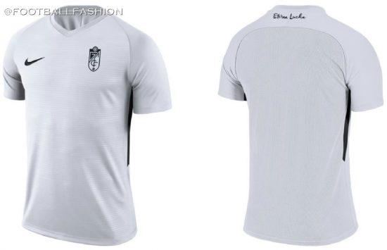 Granada CF 2019 2020 Nike Football Kit, Soccer Jersey, Shirt, Camiseta de Futbol