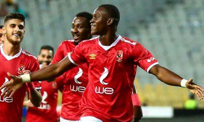 Al Ahly SC 2019 2020 Umbro Home Kit, Soccer Jersey, Shirt