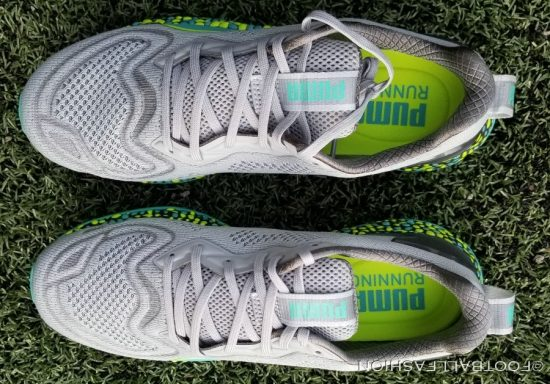 Review: PUMA Orbiter Running Shoes
