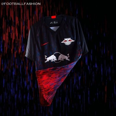 RB Leipzig 2019 2020 Nike UEFA Champions League Football Kit, Soccer Jersey, Shirt, Trikot