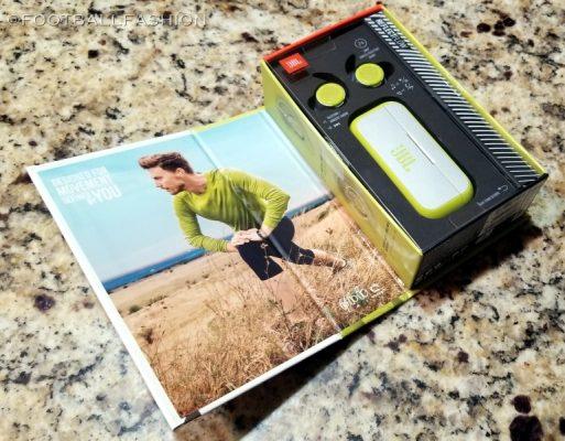 Review: JBL REFLECT FLOW True Wireless Earphones