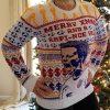 Megan Rapinoe Equal Pay 2019 2020 Christmas Sweater