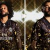 Real Madrid x FIFA 20 adidas 2019 2020 Fourth Football Kit, Soccer Jersey, Shirt, Camiseta de Futbol, Camisa, Trikot, Maillot