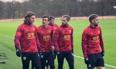 Burnley FC 2020 Chinese New Year Umbro Football Kit, Soccer Jersey, Shirt