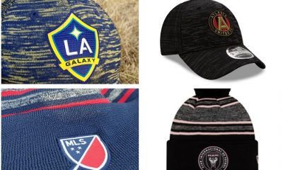 Up-Close: New Era 2020 Official MLS On Pitch Collection