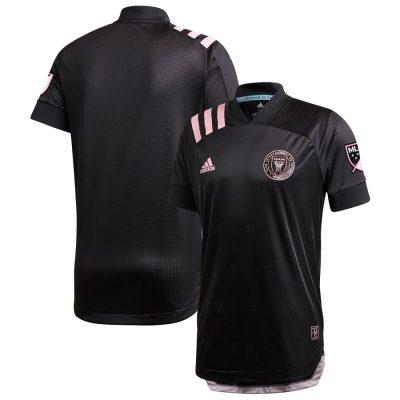 Inter Miami CF 2020 adidas Away Soccer Jersey, Football Kit, Shirt, Camiseta de Futbol