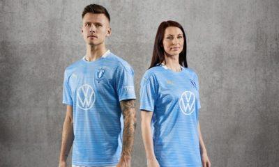 Malmö FF 2020 PUMA Football Kit, Soccer Jersey, Shirt, Matchtröja