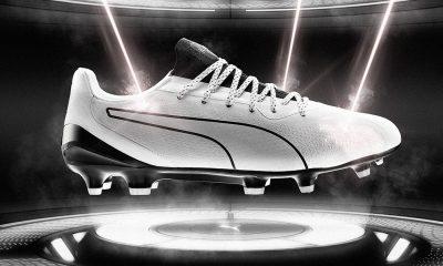 PUMA KING Platinum Lazertouch Boot Unveiled