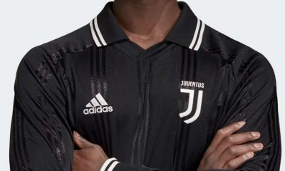 Juventus 1990s-Styled adidas Icon Soccer Jersey, Shirt, Football Kit, Maglia, Gara