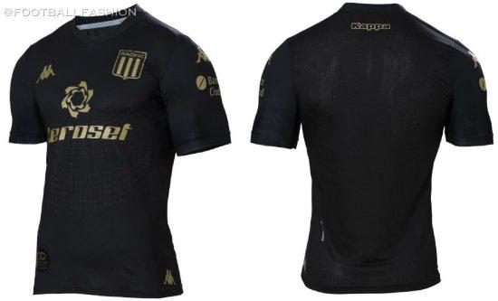 Racing Club 2020 2021 Kappa Football Kit, Soccer Jersey, Shirt, Camiseta de Futbol