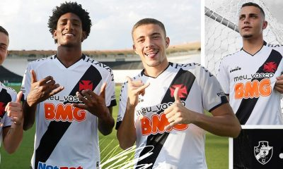 Vasco da Gama 2020 2021 Diadora Away Football Kit, Soccer Jersey, Shirt, Camisa
