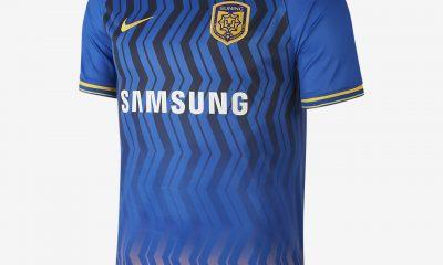 Jiangsu Suning 2020 Nike Home Football Kit, Soccer Jersey, Shirt