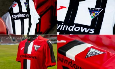 Dunfermline Athletic 2020 2021 Joma Football Kit, Soccer Jersey, Shirt