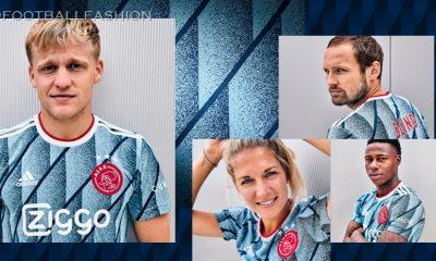 AFC Ajax 2020 2021 adidas Away Football Kit, Shirt, Soccer Jersey, Uitshirt