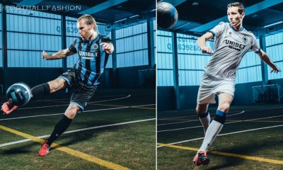 Club Brugge 2020 2021 Macron Football Shirt, 2020-21 Soccer Jersey, 2020/21 Kit, Tenue, Maillot