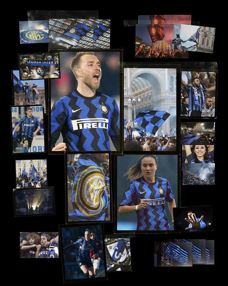 Inter Milan 2020 2021 Nike Home Football Kit, Soccer Jersey, 2020-21 Shirt, 2020/21 Maglia, Gara,  Camisa, Camiseta