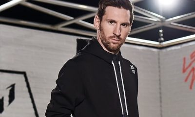 The Lionel Messi Summer 2020 Collection